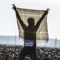 Siria, provano a raggiungere Kobane: lacrimogeni da polizia