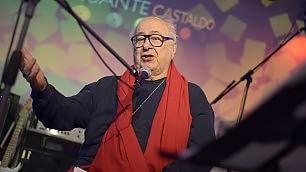 "Elio Pandolfi ""The Voice"" il maestro delle mille voci"