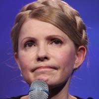 """Tymoshenko: """"Qui siamo in guerra, l'Occidente ci aiuti a fermare l'invasione"""""""