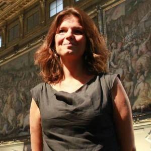 "Maylis de Kerangal: ""Racconto<br />i trapianti, storia collettiva"""