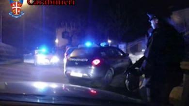 'Ndrangheta, 117 arresti in Emilia   video   Indagati ridevano per il terremoto