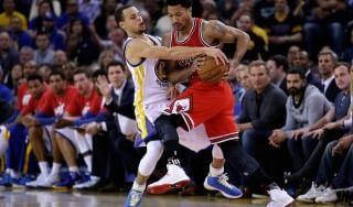 Basket, Nba: Chicago ferma la cosa di Golden State. Cleveland colpisce ancora