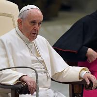 Pedofilia, 12 indagati in Spagna dopo segnalazione al Papa