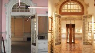 Nel regno della cannabis il museo gioiello modernista