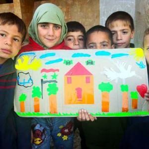 Siria, i volontari italiani che continuano a restare e ad arrivare nonostante i divieti
