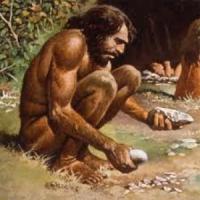 Scoperto un cranio umano che segna il passaggio da Neanderthal all'homo Sapiens