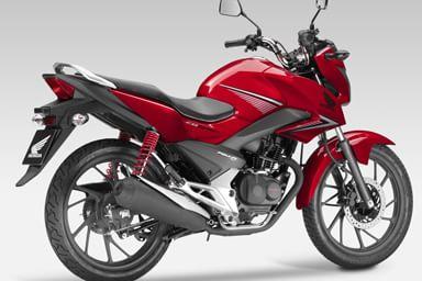 Nuova CB125F, Honda alla riscossa