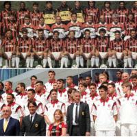 Milan 1995 vs. Milan 2015: vent'anni dopo il confronto è impietoso