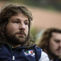 Rugby, Castrogiovanni il più