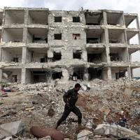 Kobane: le prime immagini della città liberata