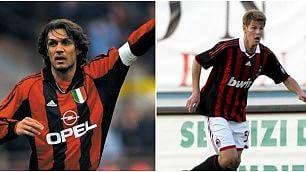 Milan del 1995 vs. Milan del 2015 20 anni dopo confronto impietoso