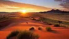 """L'Africa """"semi-tedesca"""" che fa affari tutelando  il patrimonio naturale  e il turismo etico   di MARIA CRISTINA FRADDOSIO"""