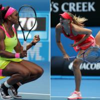 Australian Open, forza vs grazia: Williams-Sharapova in finale