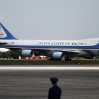 Addio Air Force One, l'aereo presidenziale sarà un Boeing 747-8
