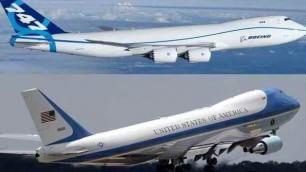 L'Air Force One sarà rottamato al suo posto un Boeing 747-8