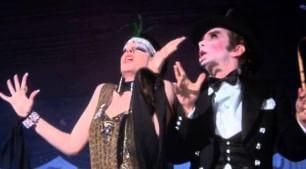 """Il coming out di Joel Grey, Oscar per """"Cabaret"""""""