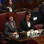 Boldrini e le altre: voto per il Quirinale lo presiedono le donne