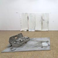 Arte. La mostra di artisti iraniani a Romad