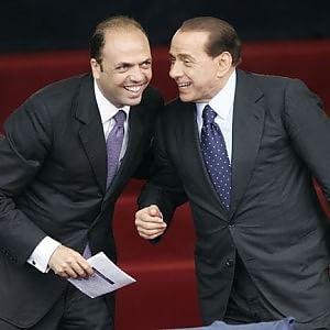 """Caos centrodestra, Berlusconi: """"Patto Nazareno non c'è più"""". Alfano: """"Ma governo tiene"""""""