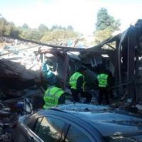 Messico, camion cisterna esplode fuori da ospedale pediatrico: 3 morti, 2 sono bambini