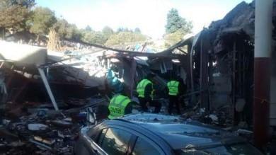 Messico, camion cisterna esplode  fuori da ospedale pediatrico: 3 morti