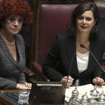 Colle, quorum non raggiunto alla prima votazione: dai grandi partiti scheda bianca