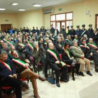 """Sassari, il sindaco di Bultei ritira dimissioni """"Gli attentati sull'isola non ci..."""