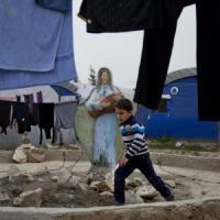 """Il Leone del Kurdistan: """"Vogliamo il nostro Stato"""""""