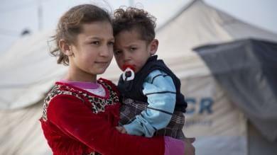 Il Leone del Kurdistan: Vogliamo il nostro Stato