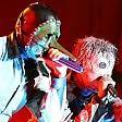 Slipknot, lo spettacolo del metal è in maschera  di RAFFAELLA MERCOLELLA