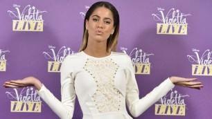 Violetta sbarca a Milano  lo show sembra un addio