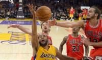 Memphis asfalta Denver   vd   Chicago sorpresa dai Lakers