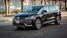 Renault Espace, cambia  la monovolume -   Foto