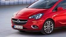 Apparenza e sostanza  nuova Opel Corsa -   Foto