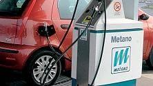 Assicurazioni, la sorpresa  il metano costa caro