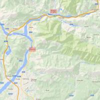Terremoto in provincia di Udine, scossa di magnitudo 4.1
