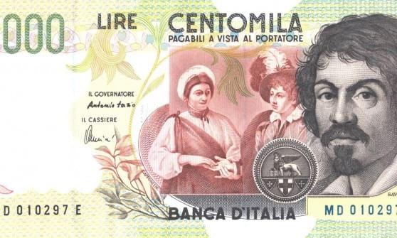 Un italiano su due non arriva a fine mese e il 40 per cento vorrebbe tornare alla lira