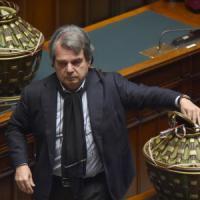 """Brunetta: """"Matteo come uno scorpione masochista"""""""