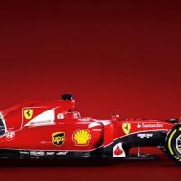 Nuova Ferrari F1, debutta la SF15-T