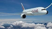 Qatar Airways entra in IAG acquistando una quota del 9,99