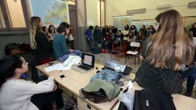Ripartono le  Rep@Conference  Rumiz nell'aula più grande d'Italia