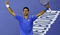Djokovic batte Wawrinka E' in finale con Murray