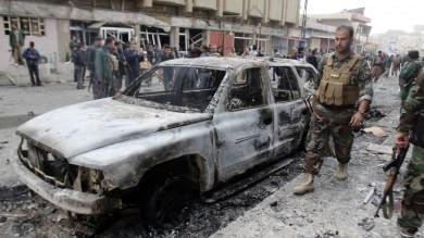 Kirkuk,  peshmerga respingono attacco Is  Il racconto di Adriano Sofri  /   Ascolta