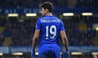 Tre turni a Diego Costa Niente super sfida al City