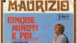 """È morto Maurizio Arcieri   foto   cantò """"Cinque minuti e poi...""""   videotributo  -  video, con i Krisma"""