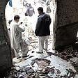 Pakistan, attentato nel Sud Bomba in moschea sciita durante la preghiera: almeno 55 morti e 59 feriti