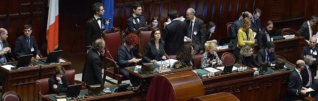 """Appello di Renzi a tutti i partiti per Mattarella """"Eleggiamo galantuomo, ampia convergenza"""" L'Italia può avere il nuovo Presidente domattina"""