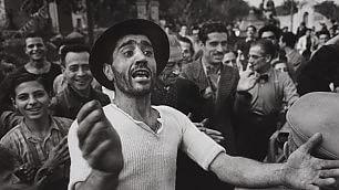 Robert Capa: la guerra e i volti
