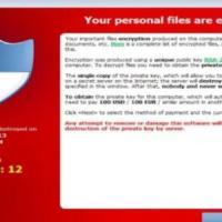 """Come difendersi dal """"malware del riscatto"""" che sta facendo impazzire l'Italia"""