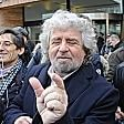 """Grillo attacca Mattarella  """"Negò su uranio impoverito"""""""